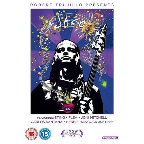 Jaco (UK-import) (DVD)
