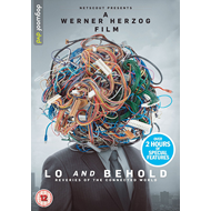 Lo And Behold, Reveries Of The Connected World (UK-import) (DVD)