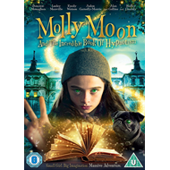 Molly Moon And The Incredible Book Of Hypnotism (UK-import) (DVD)