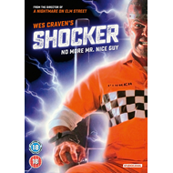 Shocker (UK-import) (DVD)