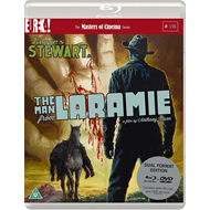 Produktbilde for The Man From Laramie (UK-import) (Blu-ray + DVD)