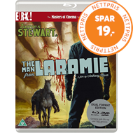 The Man From Laramie (UK-import) (Blu-ray + DVD)