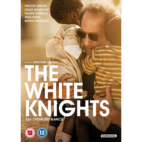 The White Knights (UK-import) (DVD)
