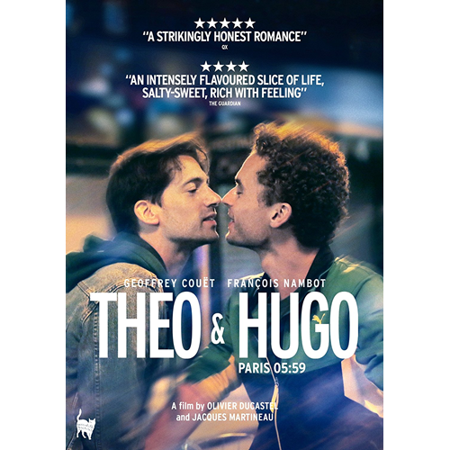 Theo & Hugo (UK-import) (DVD)