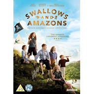 Swallows & Amazons (UK-import) (DVD)