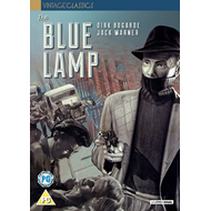 The Blue Lamp (UK-import) (DVD)