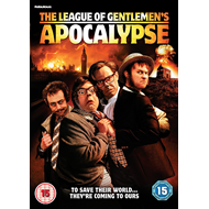 The League Of Gentlemen's Apocalypse (UK-import) (DVD)