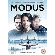 Modus (UK-import) (DVD)