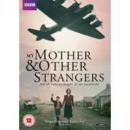My Mother And Other Stranger (UK-import) (DVD)