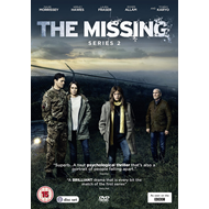 The Missing - Sesong 2 (UK-import) (DVD)