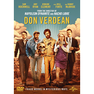 Produktbilde for Don Verdean (UK-import) (DVD)