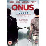Onus (UK-import) (DVD)