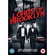 Lords Of Brooklyn (UK-import) (DVD)