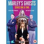 Marley's Ghosts - Sesong 1 & 2 (UK-import) (DVD)
