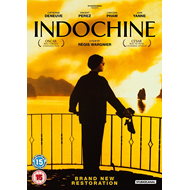 Indochine (UK-import) (DVD)