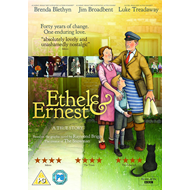 Ethel & Ernest (UK-import) (DVD)