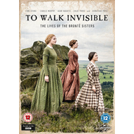 To Walk Invisible (UK-import) (DVD)