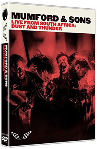 Mumford & Sons - Live From South Africa: Dust And Thunder (DVD)