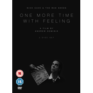 Nick Cave & The Bad Seeds - One More Time With Feeling (DVD)