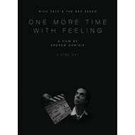 Nick Cave & The Bad Seeds - One More Time With Feeling (Blu-ray 3D + Blu-ray)