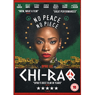 Produktbilde for Chi-Raq (UK-import) (DVD)