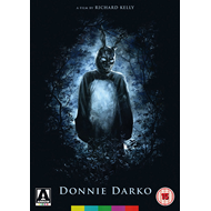 Donnie Darko (UK-import) (DVD)