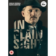 In Plain Sight (UK-import) (DVD)