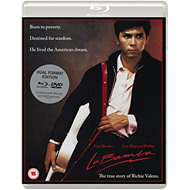 La Bamba (UK-import) (Blu-ray + DVD)
