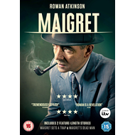 Maigret (UK-import) (DVD)