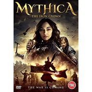 Mythica: The Iron Crown (UK-import) (DVD)