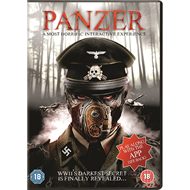Panzer (UK-import) (DVD)