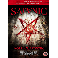 Produktbilde for Satanic (UK-import) (DVD)