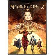 The Monkey King 2 (DVD - SONE 1)