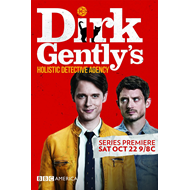 Dirk Gently's Holistic Detective Agency (DVD - SONE 1)
