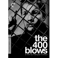 The 400 Blows - Criterion Collection (DVD - SONE 1)