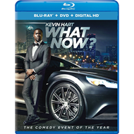 Kevin Hart: What Now! (Blu-ray + DVD)