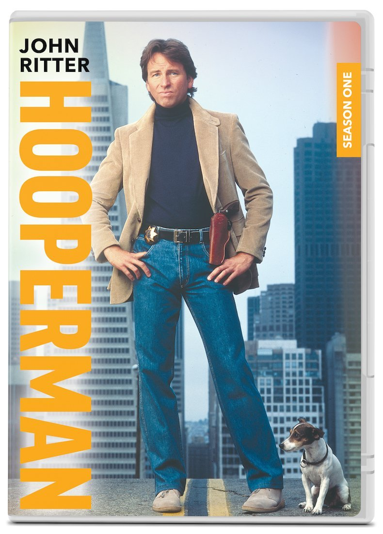 Image result for Hooperman DVD