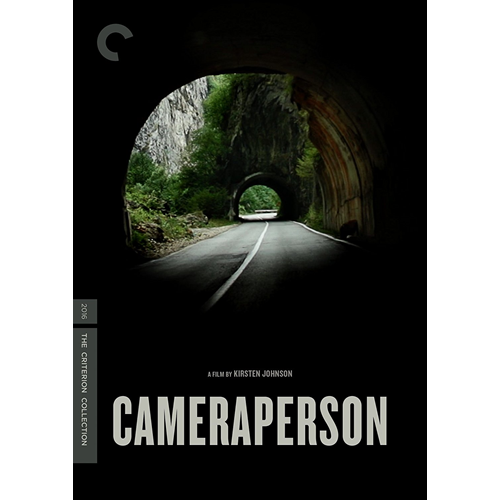 Cameraperson - Criterion Collection (DVD - SONE 1)