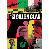 The Sicilian Clan (DVD - SONE 1)