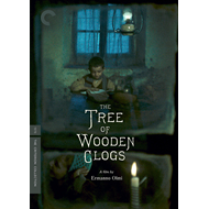 The Tree Of Wooden Clogs - Criterion Collection (DVD - SONE 1)