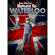 Produktbilde for Return To Waterloo (DVD)