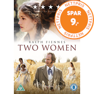 Produktbilde for Two Women (UK-import) (DVD)