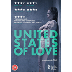 United States Of Love (UK-import) (DVD)