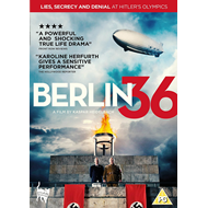 Berlin 36 (UK-import) (DVD)