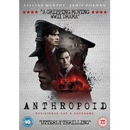Anthropoid (UK-import) (DVD)