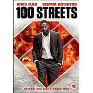 100 Streets (UK-import) (DVD)