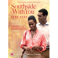 Southside With You (UK-import) (DVD)