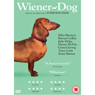 Wiener-Dog (UK-import) (DVD)