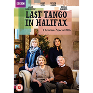 Last Tango In Halifax: Christmas Special 2016 (UK-import) (DVD)