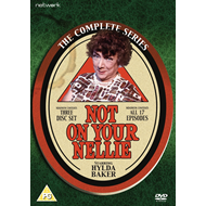 Not On Your Nellie: The Complete Series (UK-import) (DVD)